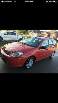 Ford - Focus - 2002 low KM!!! Kitchener