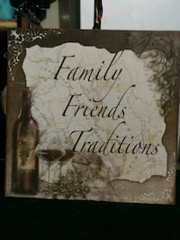 Family Friends Traditions Metal Artwork St. Louis, 63145