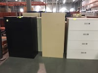 Lateral File Cabinets Clover, 29710