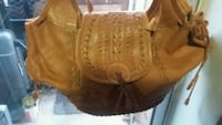 Leather purse from cuba  Kitchener, N2A 2Z3