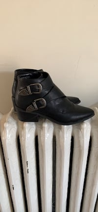 Urban Outfitters Buckle Ankle Boots Toronto, M6G 2P3