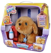 Little Live Pets Snuggles Dream Puppy  St. Charles, 60174