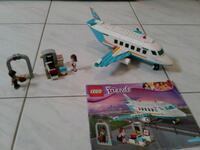 Lego Friends - Private Jet Toronto, M9A 3G8