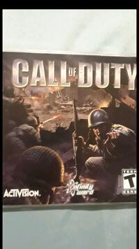 Call Of Duty (2003) PC game Las Vegas, 89183