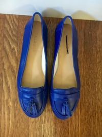 Women's 7.5 Talbots Loafers Flats