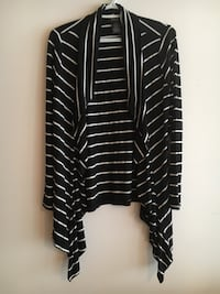 Striped Cardigan  St Albert, T8N 0Z1