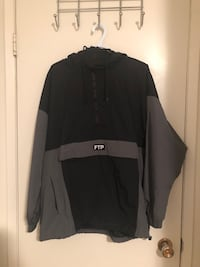 FTP Anorak Winnipeg, R3T 2H1