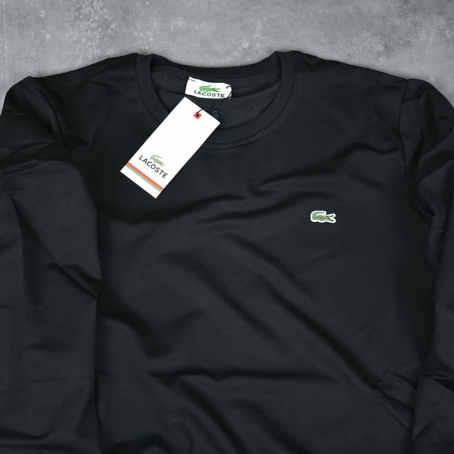 Lacoste Sweat 6842ce5a-6926-4746-9d97-0146a317f005