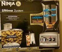 Ninja Ultima Kitchen System Frederick, 21702