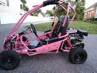 Pink go kart Sparrows Point, 21219