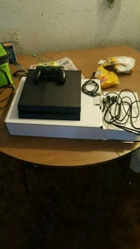 Like new ps4  no games thow works good  Exeter, 93221