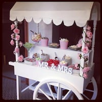 RENT A CANDY CART! Surrey
