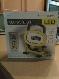 Great Fathers Day Gift. A Brand New LED Worklight  Deltona
