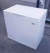 Kenmore apt. size deep freezer 95$ Kingston, K7K 2L1