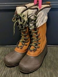 NEW!! Winter Boots Toronto, M8Y 0B6