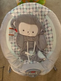 Infant bouncer and infant chair Lorton, 22079
