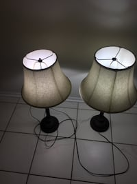2 lamps 55 for both