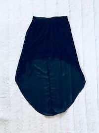Brandy Melville High Low Skirt, XS. Vancouver, V7X 1M8