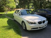 BMW - 5-Series - 2006 Columbia