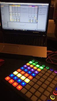 Novation LaunchPad MK2 Kitchener, N2H 4V9