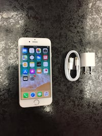 iPhone 6 16gb unlocked great condition