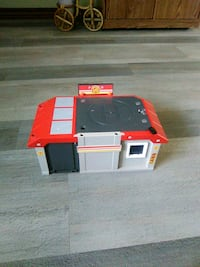 Play Mobile travel fire station 684 mi