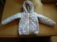 Girls/boys North Face Reversable Jacket South Bend, 46601