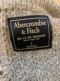 Abercrombie & Fitch BNWT New Westminster, V3M 2M6