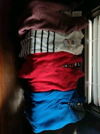 Boys Clothing And More