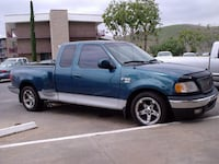 Ford - F-150 - 2000