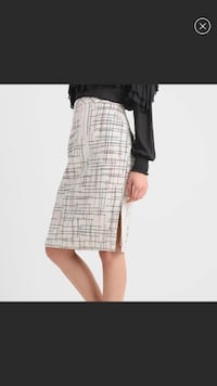 Banana republic straight pencil skirt size 6 New York, 10019