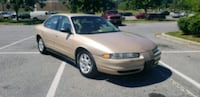 Oldsmobile - Intrigue - 2002 Suitland-Silver Hill