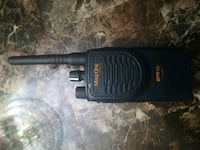 Motorola Mag One BPR40 Two Way Radio   3736 km