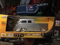 Dub city 1963 volkswagen bus pickup remote control Springfield, 65803