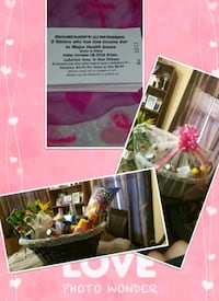 Raffle Breast Cancer person need some help New Orleans, 70124
