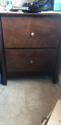 nightstand  Rockville, 20852