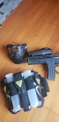 Paintball gun lot Upper Marlboro, 20774