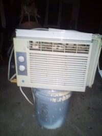 General electric window unit air conditioner