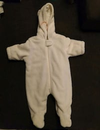 Baby/ Infant fall or winter suit