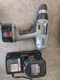Porter Cable 12v Drill w/charger. Lombard, 60148