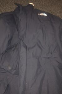 North Face Gore Tex 600 Series Size XL. Gently Worn Suitland, 20746
