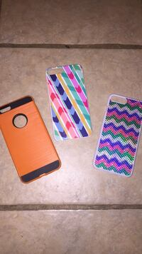 iPhone 7+ cases Avenal, 93204