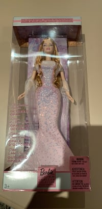 Collector Edition Barbie - Birthstone Collection Dundas, L9H 7T3