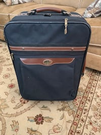 Pierre Cardin soft-side carryon piece of luggage Nashville, 37211
