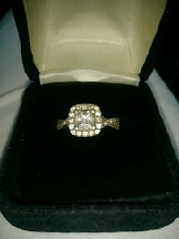 2 pc 925 SS Engagement set Rockmart, 30153