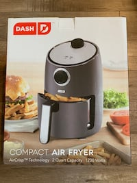 Air Fryer compact