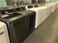 Top load washer and dryer set 10% Discount  Reisterstown, 21136