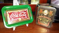 Jack & Coke tin items Junction City, 97448