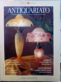 Antiquariato Bodio, 21020