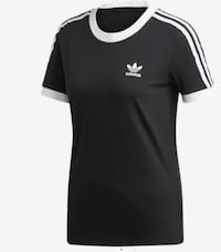 Adidas tee shirt Waterloo